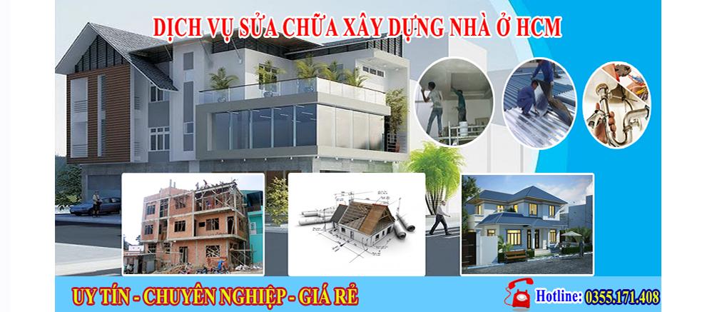 Công ty cải tạo sửa chữa nhà Nguyễn Gia TPHCM